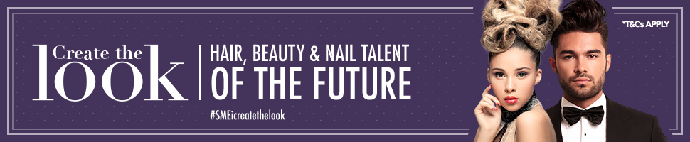 Hair, Beauty & Nail Talent competition