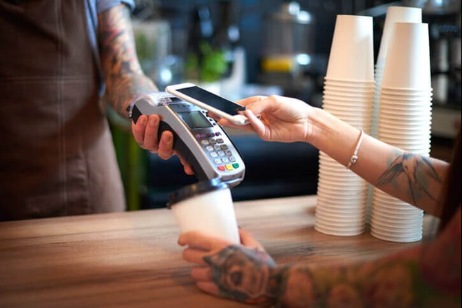 How will the card surcharge ban affect small businesses reheart Images