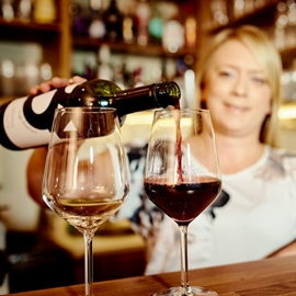 Bar and Wine Bar Insurance from smei