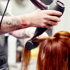Hairdressers Insurance from smei