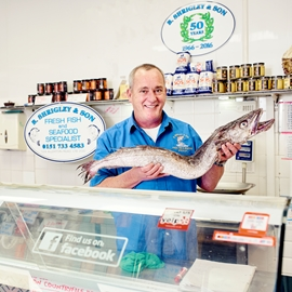 Fishmongers Insurance from smei